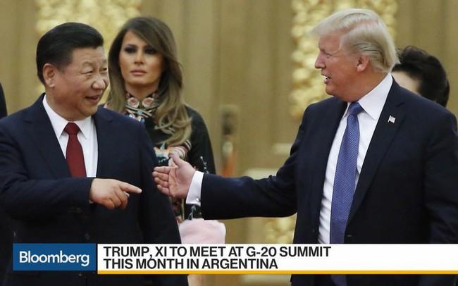 Tổng thống Trump yêu cầu soạn thảo các điều khoản tiềm năng cho thỏa thuận thương mại với Trung Quốc