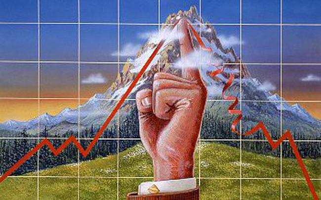 Thị trường hồi phục, khối ngoại vẫn tiếp tục bán ròng trong phiên 20/11