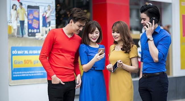 Cách giữ liên lạc với các thuê bao 11 số cũ của MobiFone