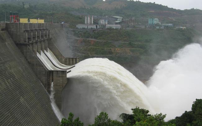 Thủy điện Cần Đơn (SJD) chốt danh sách cổ đông trả cổ tức bằng tiền tỷ lệ 45%