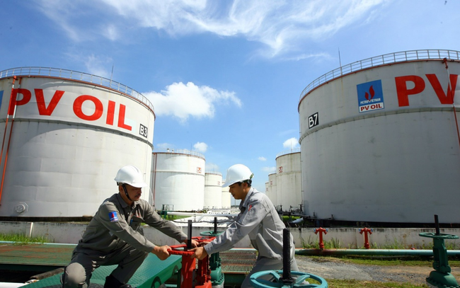 SK Energy đã trở thành cổ đông lớn của PV Oil