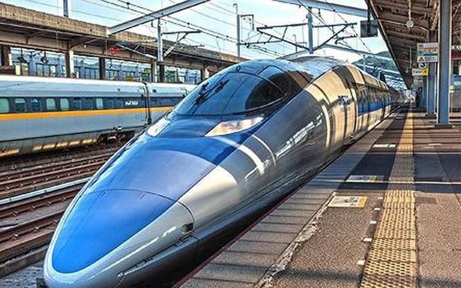Dự án đường sắt tốc độ cao Bắc - Nam: Thứ trưởng Giao thông nói gì?