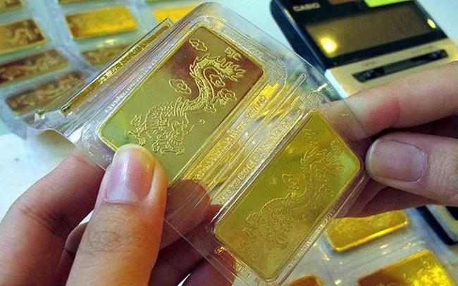Giá vàng được dự báo lên 37 triệu đồng/lượng vào cuối năm