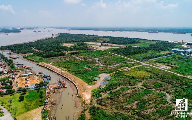 TP.HCM: Đề xuất chuyển dự án công viên sang đất ở nếu quy hoạch không khả thi