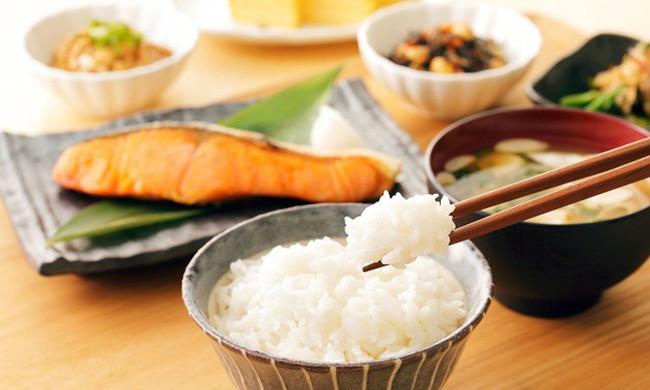 Những bí quyết sống khoẻ của người Nhật
