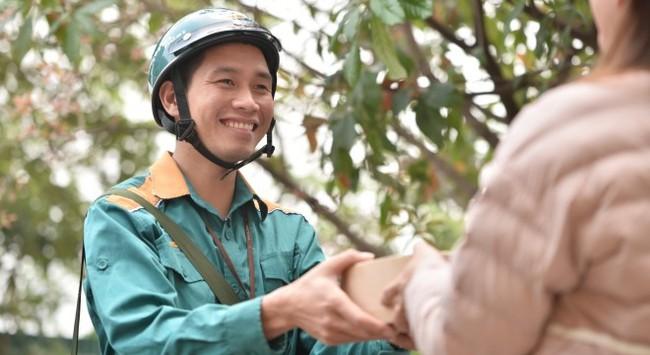 Ba vũ khí của doanh nghiệp chuyển phát hàng đầu Việt Nam