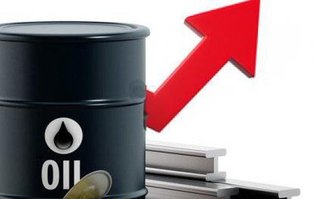 Thị trường ngày 27/11: Giá dầu đảo chiều tăng gần 3%, thép thấp nhất 5 tháng