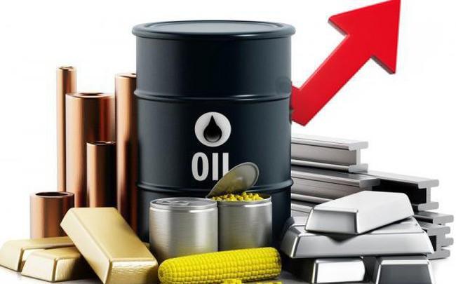 Thị trường ngày 27/12: Giá dầu bất ngờ đảo chiều tăng hơn 8%