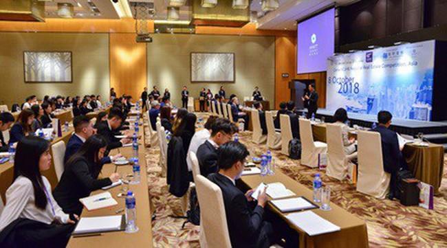 Đây là doanh nghiệp Việt được vinh danh tại những Đại học hàng đầu thế giới