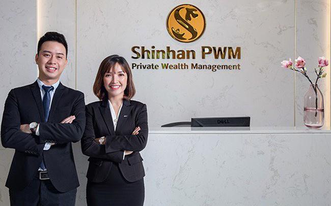 Trải nghiệm đẳng cấp cùng dịch vụ Shinhan Private Wealth Management