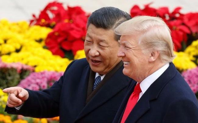 Hai nhà lãnh đạo sẵn sàng đàm phán, Chiến tranh Thương mại có cơ hội hạ nhiệt