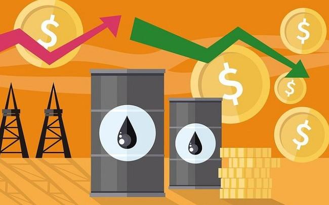 Thị trường ngày 24/11: Giá dầu bốc hơi gần 8%