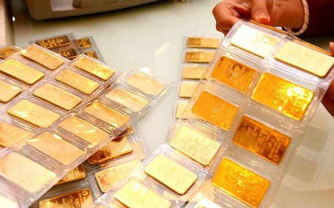 Tuần mới, thị trường vàng tạm lắng xuống
