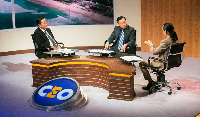 CEO Nguyễn Ngọc Thắng: Kinh doanh cần quyết liệt và mềm mỏng