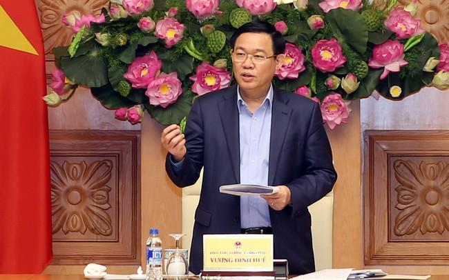 """Phó Thủ tướng: Chủ đề điều hành kinh tế - xã hội 2019 của Chính phủ là """"tăng tốc"""""""