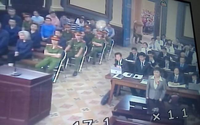 Chủ tịch PNJ Cao Thị Ngọc Dung được triệu tập đến tòa án vụ DongABank