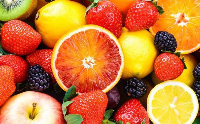 """Chúng ta đều biết trái cây mang lại lợi ích cho cơ thể nhưng loại quả nào """"vô địch"""" về hàm lượng chất dinh dưỡng?"""