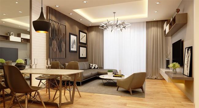 Dự án Bohemia Residence vượt tiến độ, chủ đầu tư Vinaconex Invest bàn giao nhà cho khách hàng ngay trong tháng 12