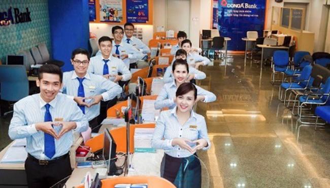 Ngân hàng TMCP Đông Á vững bước vượt khó khăn
