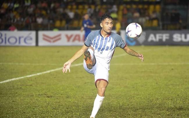 """Tiền đạo Phillipines: """"Chúng tôi muốn là đội đầu tiên xé lưới Việt Nam"""""""