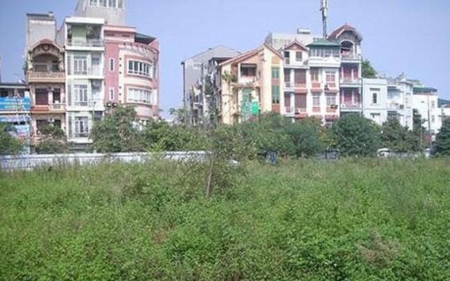 Hà Nội: Thêm nhiều dự án bãi đỗ xe, trường học vào 'tầm ngắm' thu hồi