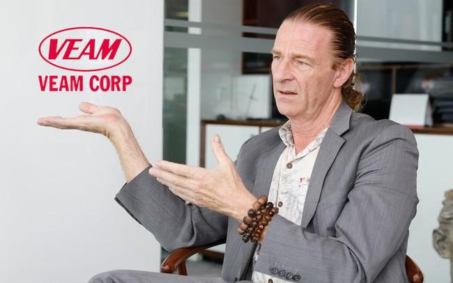 """Liên tục """"gom"""" cổ phiếu kể từ khi lên sàn, VEAM chính thức lọt top những khoản đầu tư lớn nhất của Dragon Capital"""
