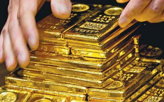 Giá vàng trong nước giảm mạnh về mức thấp nhất kể từ đầu năm