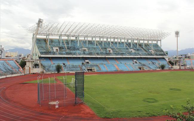 Đà Nẵng báo cáo Thủ tướng Chính phủ về xử lý Sân Vận động Chi Lăng