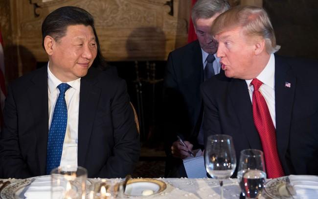 Bữa tối này sẽ quyết định số phận chiến tranh thương mại và cả thế giới đang ngóng chờ nó