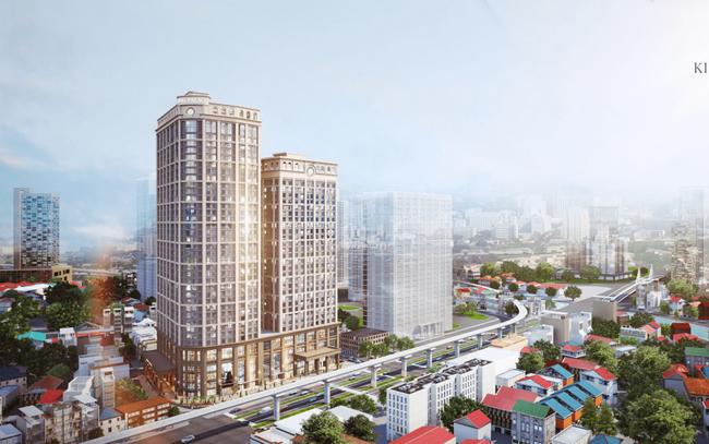 """""""Làn sóng"""" khách ngoại tỉnh ồ ạt đổ về Hà Nội mua nhà ngày càng tăng"""