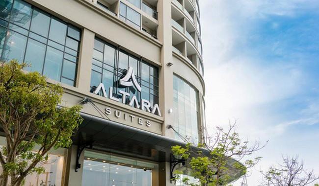"""Alphanam mở rộng hợp tác với """"ngôi sao"""" ngành khách sạn Malaysia"""
