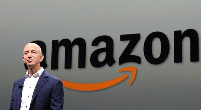 Kiếm tiền tại nhà - Thu nhập khủng lên tới vài nghìn đô một tháng nhờ thị trường Amazon và Ebay