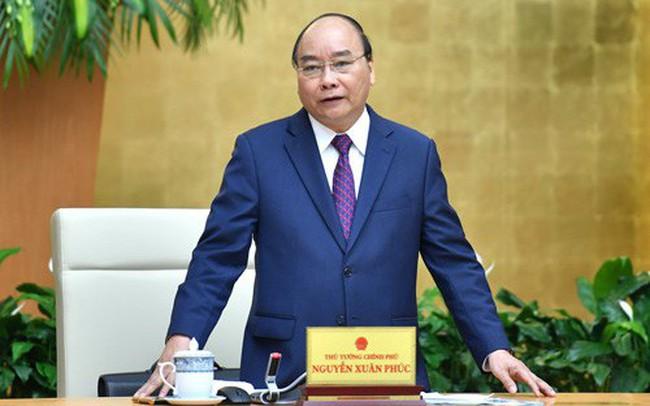 Thủ tướng: Cần có phương án để đảm bảo cuối năm không tăng lãi suất
