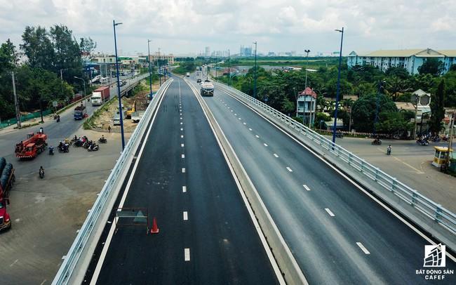 Đề xuất đầu tư xây dựng tuyến đường kết nối TP.HCM với Tây Ninh hơn 10.000 tỷ đồng