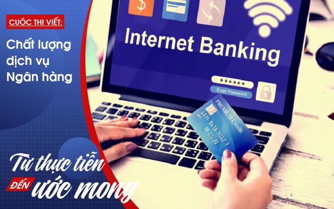 """An toàn giao dịch là """"chốt khóa"""" các ngân hàng phải nắm giữ, thì khách hàng cũng cần ý thức bảo mật """"chìa khóa"""" của mình"""