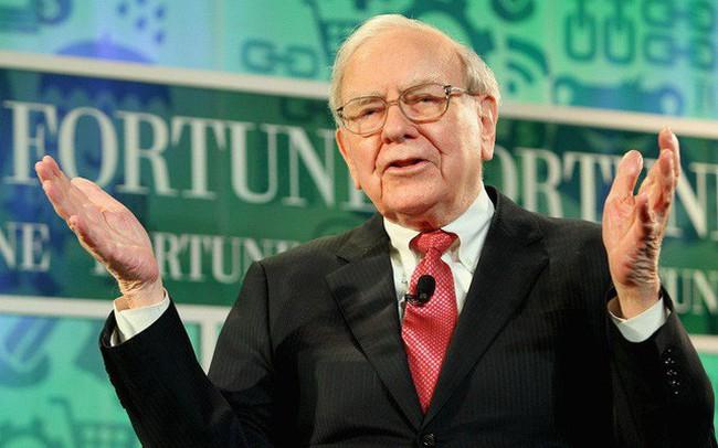 Đầu tư vào Apple, Warren Buffett mất gần 4 tỷ USD chỉ trong một ngày