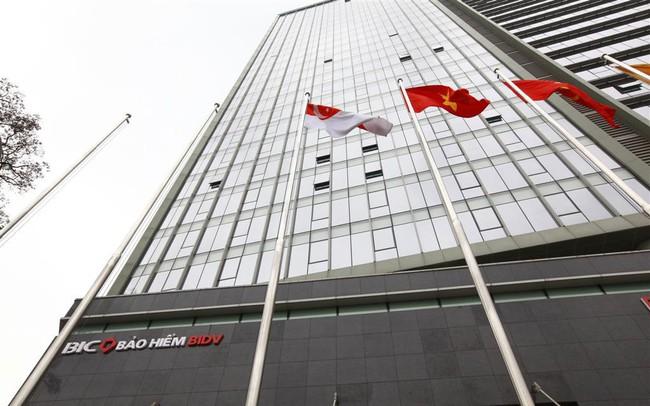 Sau sự việc liên quan ông Trần Lục Lang, BIC khẳng định hoạt động kinh doanh vẫn an toàn, ổn định