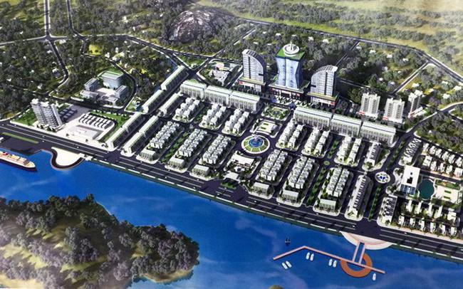 Quảng Ninh sẽ có dự án siêu đô thị rộng hơn 700ha