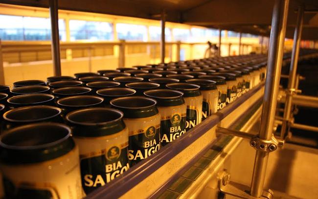 Sabeco lấy ý kiến cổ đông về việc trích thêm 30 tỷ đồng vào Quỹ phát triển Khoa học