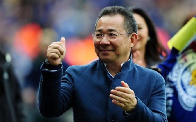 Chủ tịch Leicester, nhà văn Kim Dung từ trần lọt top 10 từ khóa được tìm kiếm nhất tuần qua