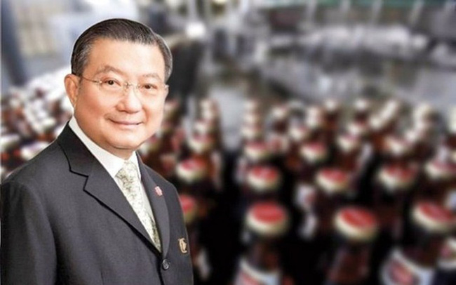 Cổ phiếu giảm sàn phiên đầu năm, Tổng giám đốc Sabeco lên tiếng về việc cưỡng chế thuế
