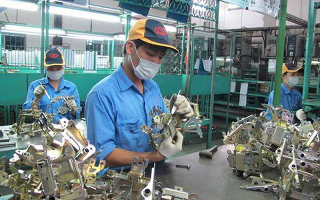 Công nghiệp phụ trợ muốn phát triển phải dựa vào ông lớn như Thaco?