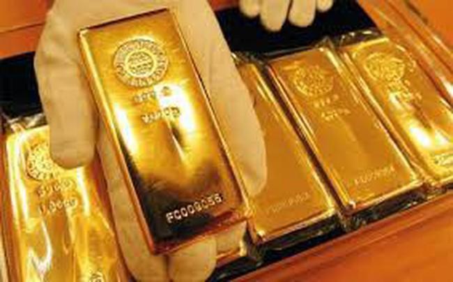 Giá vàng giảm mạnh, mua vào quanh 36,4 triệu đồng/lượng