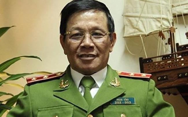 Cựu tướng Phan Văn Vĩnh sẽ 'nói ra sự thật' tại tòa