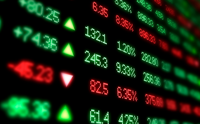Khối ngoại đẩy mạnh mua ròng, Vn-Index lấy lại sắc xanh trong phiên 7/11