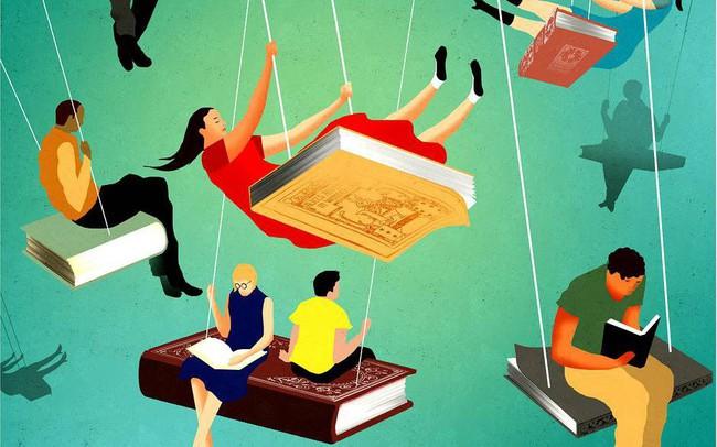 7 cuốn sách self-help đình đám nhất thế giới, hầu hết chúng ta đều từng đọc ít nhất 1 quyển trên hành trình trưởng thành của mình