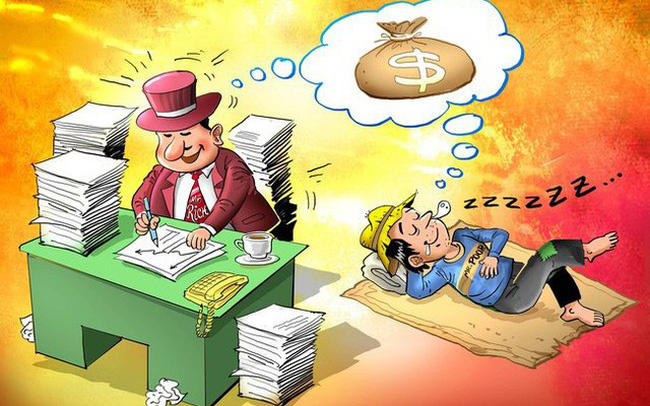 """Bài học đáng suy ngẫm của doanh nhân đã nếm đủ mùi vị của nghèo hèn lẫn giàu sang: """"Cảm giác sở hữu một núi tiền thật sướng nhưng tôi nghèo nhất khi có nhiều tiền nhất"""""""