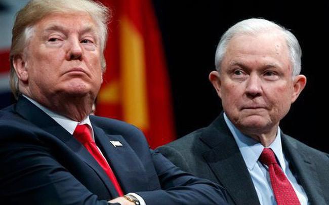 Thất bại ở Hạ viện, Tổng thống Trump cách chức Tổng Chưởng lý để đối phó với cuộc điều tra đặc biệt