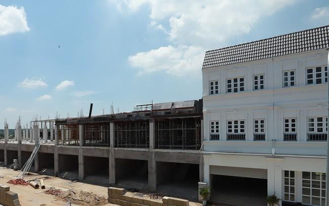 Giá đất tăng phi mã, nhà đầu tư đổ về Nhơn Trạch (Đồng Nai) - ảnh 1