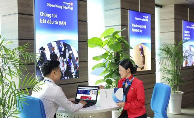 Ngân hàng Bản Việt – Nỗ lực phát triển dịch vụ Ngân hàng điện tử theo hướng toàn diện
